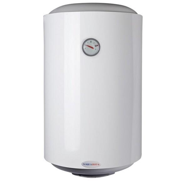 Электрический комбинированный водонагреватель AQUAHOT верт.120 л.