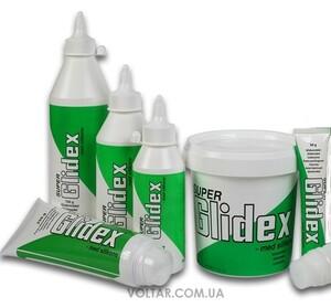 Смазка для канализационных труб  Unipak Super Glidex